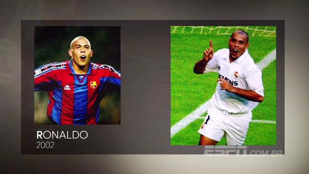 20 dias para Real x Barça: conheça jogadores que atuaram em ambas as equipes