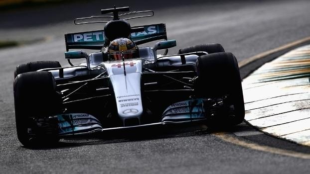 Veja como foi 1º dia de treinos para o GP da Austrália; Hamilton foi o mais rápido