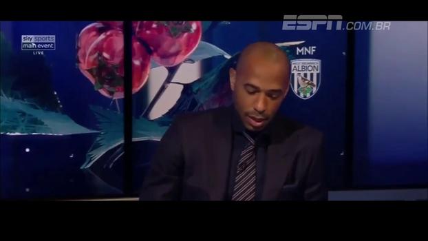 Henry compara atacantes da Premier League e escolhe um como seu franco favorito; veja