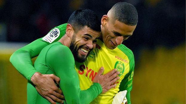 Assista aos melhores momentos da vitória do Nantes sobre o Monaco por 1 a 0!