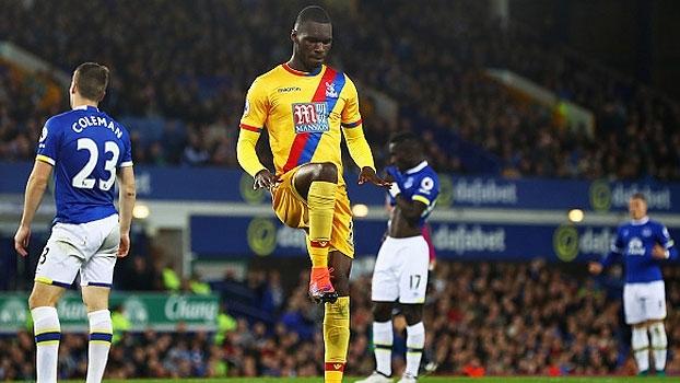 Assista aos gols do empate entre Evertone Crystal Palace por 1 a 1!