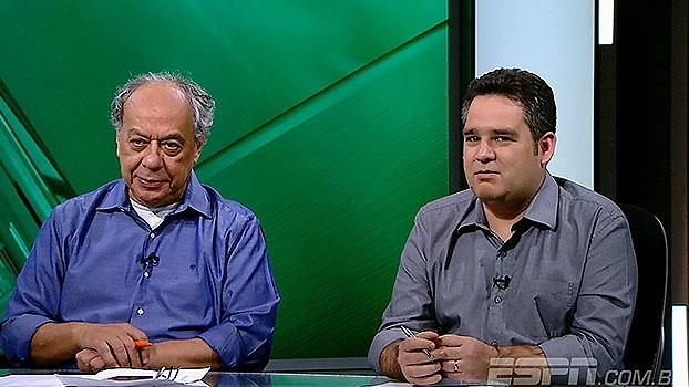 Bertozzi: 'Se Tite convoca pelo momento, ele não pode levar o Paulinho'