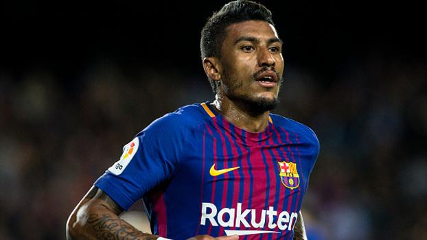 Chapéu, gol e assistência: veja como Paulinho brilhou em estreia como titular do Barcelona
