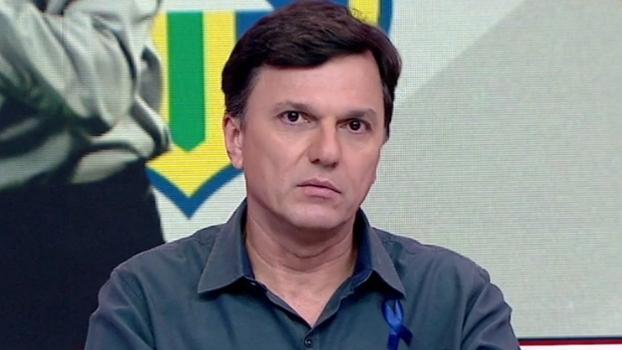 Mauro lamenta suspensão de Suárez contra o Brasil: 'A defesa brasileira tem que ser testada'