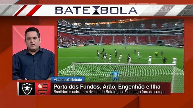 Bertozzi admite ingenuidade com Primeira Liga e diz: 'Não acredito mais em iniciativa de clube'