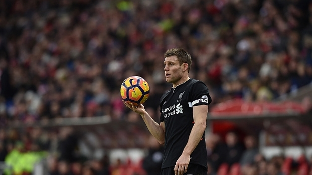 Liverpool e Southampton duelam nesta quarta, pela Copa da Liga Inglesa, às 17h35, na ESPN Brasil