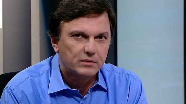 Mauro aponta 'salto de qualidade' do Corinthians, mas não põe Grêmio abaixo: 'Estão bem próximos'