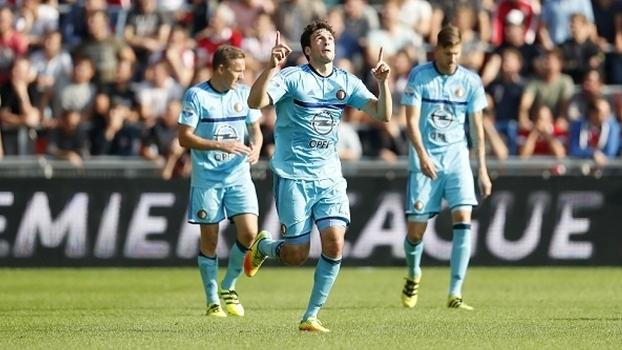 Zagueiro brasileiro explica por que preferiu seguir na Holanda a jogar na Inglaterra