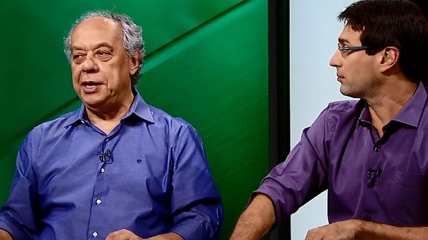 José Trajano pede chance a Luiz Araújo no São Paulo: 'É melhor investir nele que trazer marmanjo da Série B'