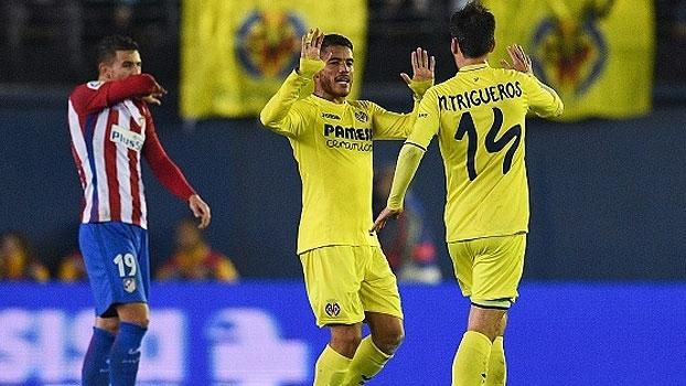 LaLiga: Melhores momentos de Villarreal 3 x 0 Atlético de Madri