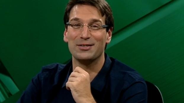Para Arnaldo, Roger Machado ainda não chegou à 1ª prateleira dos técnicos brasileiros