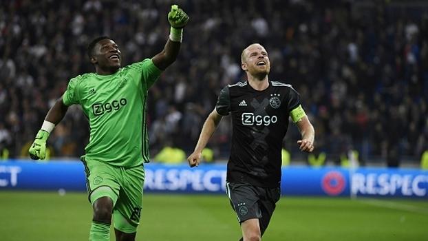 Europa League: Melhores momentos de Lyon 3 x 1 Ajax