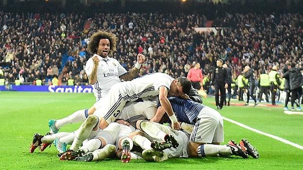LaLiga: Melhores momentos da Real Madrid 3 x 2 Deportivo La Coruña