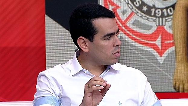 Presidente do Bahia cutuca: 'Vitória ganhou o baiano por méritos dele e da arbitragem'