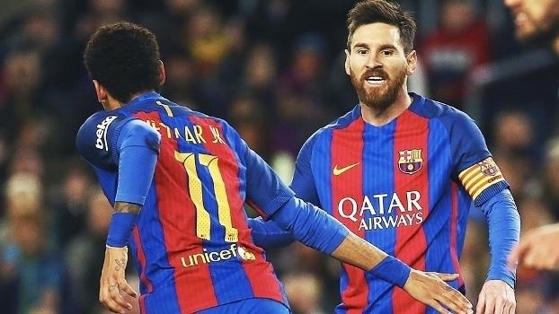 LaLiga: Gols de Barcelona 5 x 0 Celta