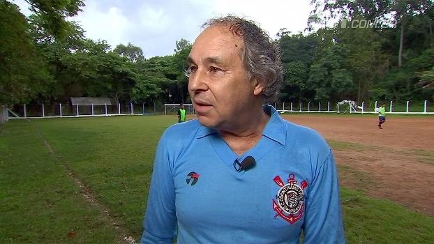 Ex Goleiro Do Corinthians Sollito Relembra Grandes Jogos