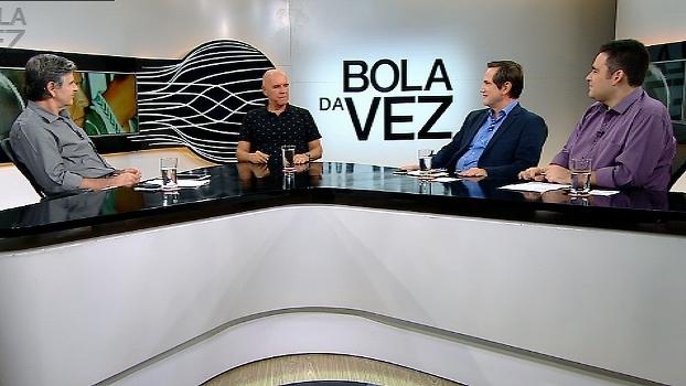Valdir Espinosa fala sobre superstição de Luizinho ao usar camisa de Maradona em preleção