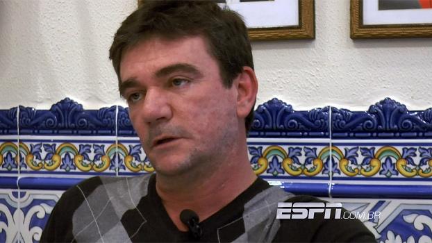 Veja entrevista exclusiva em que Andrés confirma chapa de oposição para próxima eleição da CBF