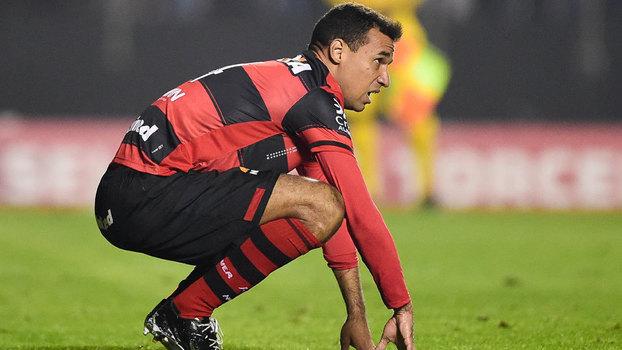 Gol mais bonito do Brasileirão: 13ª rodada, Everaldo (Atlético-GO)