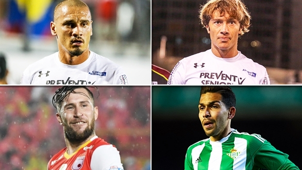 Maicon, Gómez, Arboleda, Lugano e mais: saiba como anda o mercado da bola do São Paulo