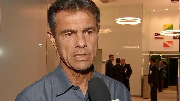 Ex-companheiros e amigos se despedem de Carlos Alberto Torres
