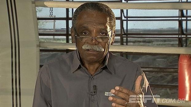 Servílio: Boxe ajudou Tyson a se recuperar e ser alguém na vida
