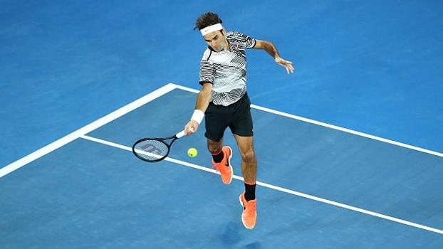 Persistência de Venus, lob de Evans e bate-pronto de Federer: o melhor do 5º dia de Australian Open