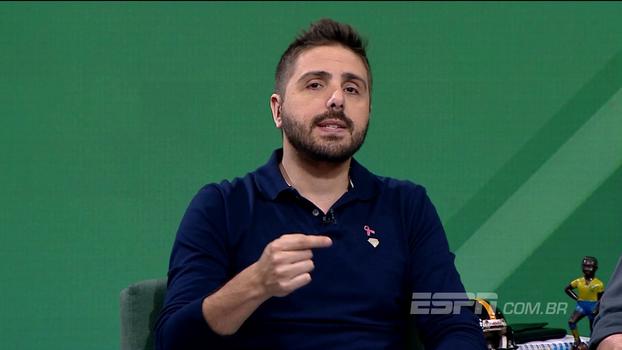 Jorge Nicola explica rumores de retorno do Kaká ao São Paulo e diz que não existe proposta