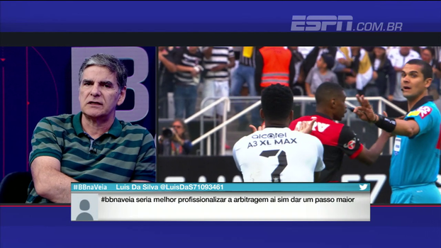 Sobre a final da Copa do Brasil, Coronel Marinho diz que ainda será estudado o uso do árbitro de vídeo; entenda
