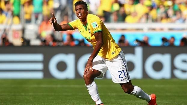 Jô diz que ainda sonha com seleção brasileira: 'Tenho que fazer um trabalho bem feito no Corinthians
