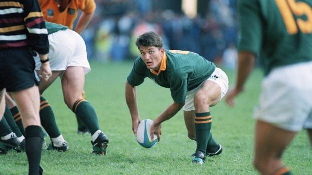 Lenda do rugby, Joost van der Westhuizen morre aos 45 anos