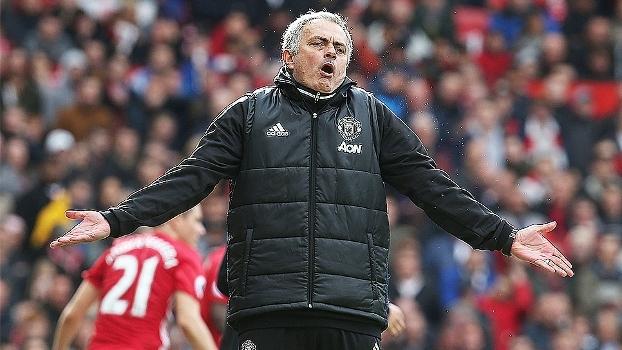 Será que Mourinho vai conseguir manter sequência rumo ao G4 sem Ibra? Veja Burnley x United, domingo