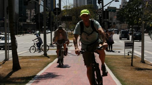 Contagem de Ciclistas |Bike é Legal