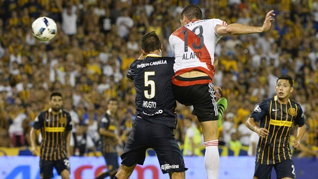 River e Rosario decidem a Copa Argentina nesta quinta, às 22h; ESPN Brasil e WatchESPN mostram