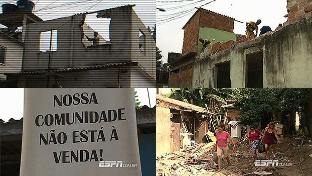 Festa e investimento das Olimpíadas de 2016 no RJ contrastam com tristeza da Vila Autódromo; entenda