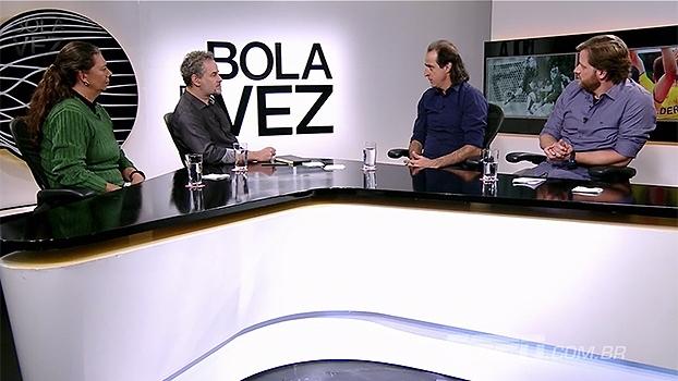 Para Meligeni, houve excessos da torcida brasileira durante Olimpíada: 'Não acredito no ganhar a qualquer preço'