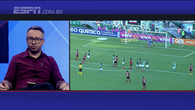 Mauricio Barros alerta Flamengo para partida na Sul-Americana e luta pela vaga na Libertadores pelo Brasileiro