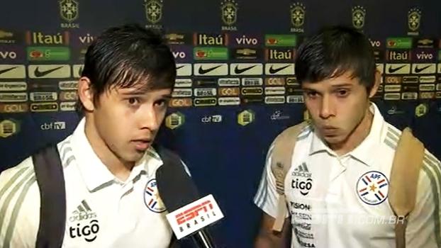 Apoio corintiano, derrota para o Brasil e chances de ir à Copa; Ángel e Óscar Romero falam com a ESPN