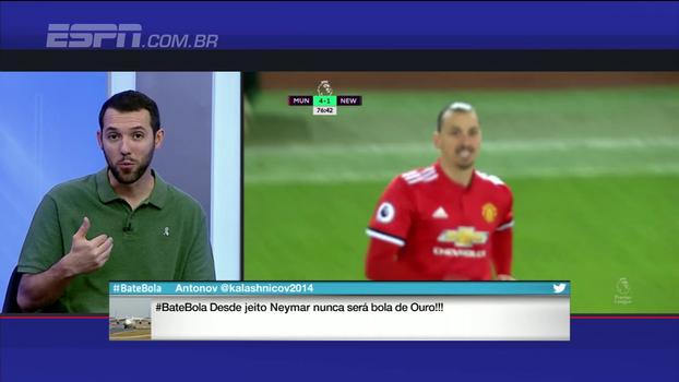 Hofman diz que levaria Ibrahimovic para a Copa do Mundo: 'Tira o Toivonen e põe ele'