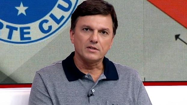 Mauro explica o confuso Campeonato Brasileiro de 1987