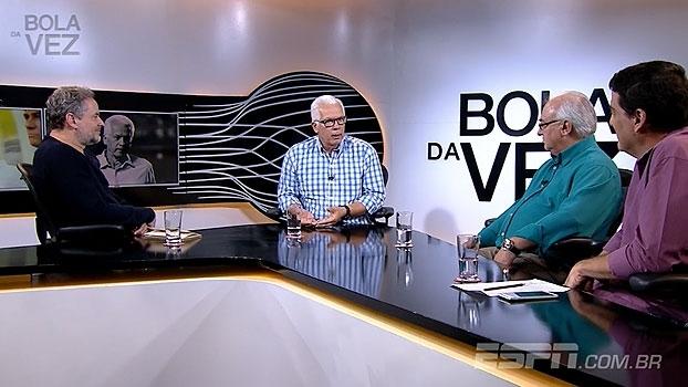 Leão pede lei por treinadores estrangeiros, mas critica: 'Não dá certo'