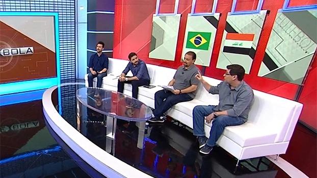 Qual o problema da seleção brasileira olímpica de futebol  Bate Bola discute b9b72f2b03b83