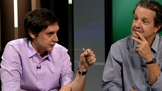 Qual é mais difícil: Copa do Brasil ou Libertadores? Veja o debate