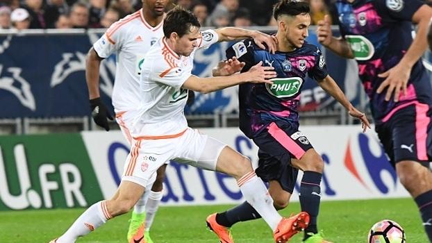 Veja os melhores momentos de Bordeaux 2 x 1 Lorient