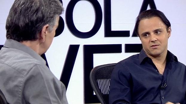 Pai piloto, início com moto e kart: Massa conta como surgiu o amor pelo automobilismo