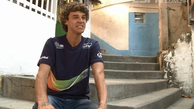 Confiante, Guga acredita que atletas brasileiros vão quebrar recorde de medalhas na Olimpíada