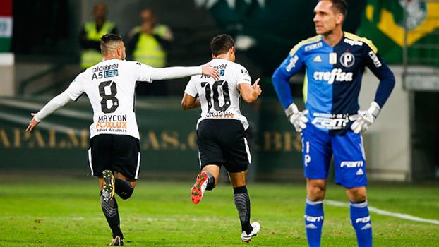 58c677dc33 Palmeiras x Corinthians