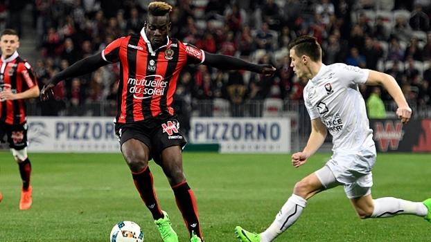 Francês: Melhores momentos de Nice 2 x 2 Caen