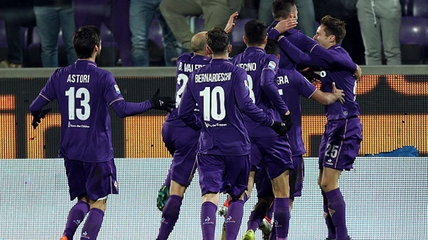 Italiano: Melhores momentos de Fiorentina 2 x 1 Juventus