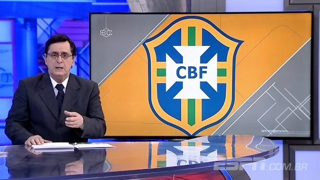 Antero detona novo estatuto da CBF: 'Pra que servem federações? Pra manter tudo como está no poder'